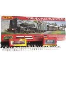Hornby Tornado Pullman Express