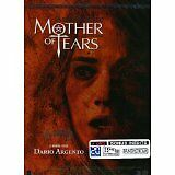 MOTHER OF TEARS - ARGENTO Dario - DVD