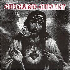 "Come Caca [7""] by Chicano-Christ (Vinyl, 1991, Nemesis/Tacklebox Records)"
