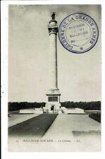 CPA-Carte Postale-France- Boulogne sur Mer- La Colonne  -VM11113