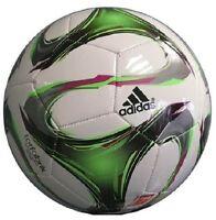 Fußball Adidas Torfabrik Bundesliga 2014-2015 Glider [Größe 5] Deutschland