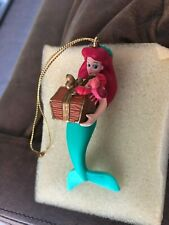 Disney Grolier Little Mermaid (Ariel) Christmas Ornament - # 26231-102