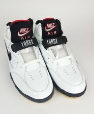 Vintage Nike Air Magnum Force 3/4 Basketball Shoes Deadstock NIB men's size 6