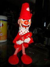Valentine Pixie Elf Figure 1960s Vintage