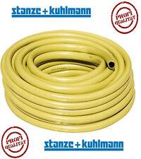 """Hochwertiger Trikotgewebeschlauch / Gartenschlauch , Arroflex , PVC , 1"""", 25 m"""