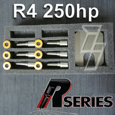 Dodge Diesel Industrial Injection 6 R4 Series Competition 250HP Nozzles 04.5-07