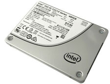 """New Intel DC S3510 Series 480GB MLC 2.5"""" SATA III (6.0Gb/s) SSD - SSDSC2BB480G6P"""