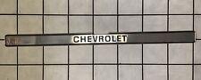 1973-1980 Chevy Tailgate Moulding Panel Trim Silverado C10 K10 75-87 Chevrolet