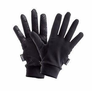 Mini/Junior/Senior Rugby Full Fingered Grip Gloves/Mitts/Mits. 6yrs to Adult XL