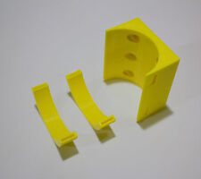 Router/Spindle Mount for OX CNC or Plate Maker CNC, 3D Printed, NEW