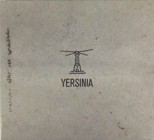 Yersinia - Efter Oss Syndafloden (CD in Fold-out Card Sleeve) New & Sealed