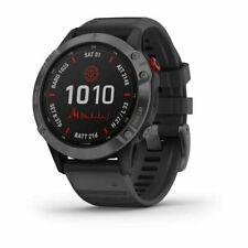 Garmin Fenix 6 47mm Smart Watch - (0100241015)