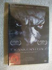 DVD Video Frankenstein 2 - Das Monster erwacht (2012) Horror FSK 18 Tim Krueger