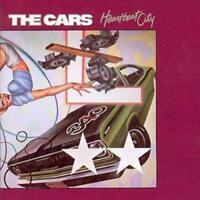 The Cars : Heartbeat City CD (1984) ***NEW*** FREE Shipping, Save £s