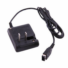 AC Home Travel Wall Charger Adapter For Nintendo NDS GameBoy Advance GBA SP