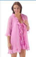 Pink Three Piece set Baby Doll, Wrap & Briefssize 12 Cute, Sexy, Fun