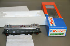 Roco H0 AC 69620 DRG E16 06        OVP/unbespielt
