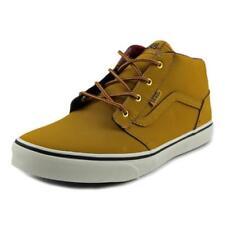 Calzado de niño Botas, botines de color principal marrón de piel