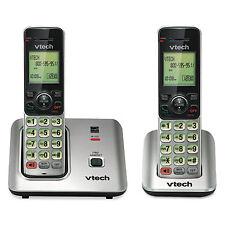 CS6619-2 Cordless Phone System, Base and 1 Additional Handset CS66192