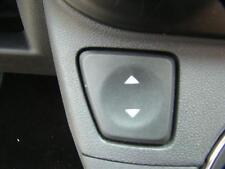 FIAT 500 LEFT POWER WINDOW SWITCH 03/08- 2014