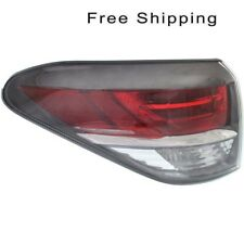 Tail Lamp Assembly Driver Side Outer Fits Lexus RX350 RX450h LX2804112