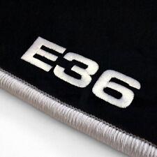 FUßMATTEN STICK seitlich E36 für BMW 3er E36 Coupe Limo Touring