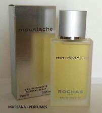 MOUSTACHE DE ROCHAS EDT 75ml