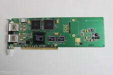 SK-NET GIGABIT ETHERNET ADAPTER SK-9844 SX DUAL LINK PCI WITH WARRANTY