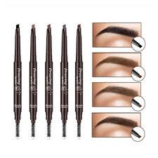 Waterproof Eyebrow Pencil Liner Eye Brow Powder Pen Makeup Beauty Cosmetic Tool