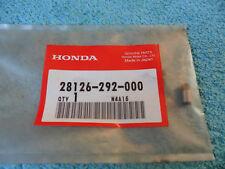 HONDA, Genuine OEM, NOS, CB450, CB 450 Cap Starter Clutch part no. 28126-292-000