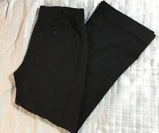 Three Seasons Maternity XXL Women's Black Dress Slacks / Adjustable Waist