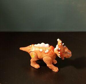 Hasbro Jurassic World Playskool Heroes Pachyrhinosaurus Toy Dinosaur Triceratops