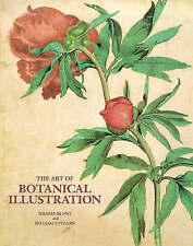 The Art of Botanical Illustration by W.T. Stearn, Wilfrid Blunt (Hardback, 1998)