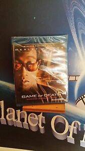 game of death *BLU RAY*NUOVO