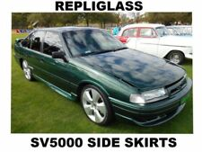 VN COMMODORE SIDE SKIRTS WITH DOOR SPATS FULL KITS ALSO AVAILABLE