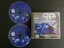 jeux SONY PLAYSTATION 1  PS1 G POLICE BE