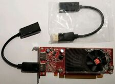 Dell AMD Radeon HD 3470 Dual Monitors DisplayPort to HDMI Adapter Video Card