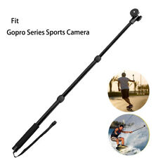 HQ Aluminum Light Sports Stable Selfie Stick For GoPro Camera Video Recording