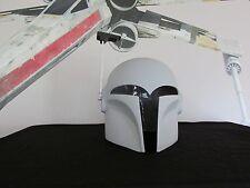 Star Wars Universe Rebel SABINE WREN Bounty Hunter MANDO  Cosplay Helmet Prop