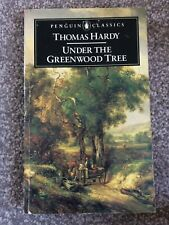 Under the Greenwood Tree by Thomas Hardy (Paperback, 1985)