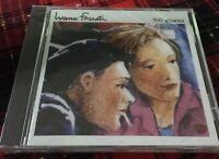 Ivano Fossati 700 Giorni CD Nuovo Sigillato BMG 1986 - 2010  Settecento
