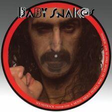 Frank Zappa - Baby Snakes NEW CD