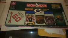 Green Bay Packers Monopoly Game