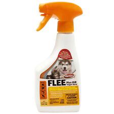 Flea Spray Dog Cat Flea Spray Same Active Ingredients as Frontline® Plus 16 oz.