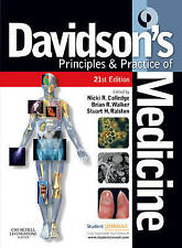Davidson's Principles and Practice of Medicine (21e, paperback)