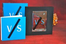 VERSACE VERSUS S/V EDT 50ml., VERY RARE, NEW IN BOX