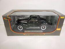 Signature Models 1936 Pontiac Deluxe (Die-cast - 1:18 Scale)