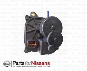NISSAN 2004-2016 FRONTIER PATHFINDER XTERRA TITAN TRANSFER CASE MOTOR CONTROL