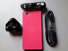 Sony Xperia Z3 Compact Z3 Compact D5803 - 16GB - pink  (Unlocked) Smartphone