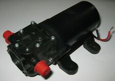12 V Dc Flojet Self Priming Water Compact Pump 1 Gpm 25 Psi 38 Ports